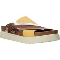 Obuća Žene  Natikače Bueno Shoes CM2206 Žuta boja