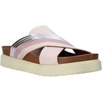 Obuća Žene  Natikače Bueno Shoes CM2206 Ružičasta