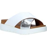Obuća Žene  Natikače Bueno Shoes 9N3408 Bijela