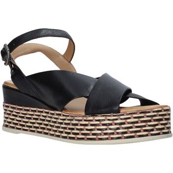 Obuća Žene  Sandale i polusandale Bueno Shoes Q5901 Crno