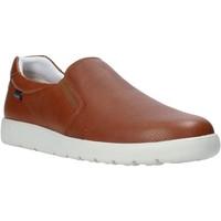 Obuća Muškarci  Slip-on cipele CallagHan 43701 Smeđa