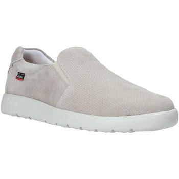 Obuća Muškarci  Slip-on cipele CallagHan 43701 Siva