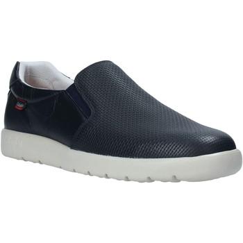 Obuća Muškarci  Slip-on cipele CallagHan 43701 Plava
