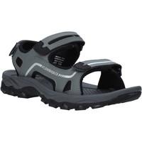 Obuća Muškarci  Sportske sandale Lumberjack SM82806 001 Y14 Siva