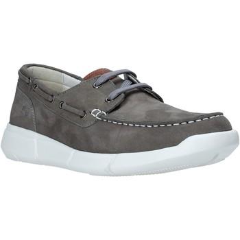 Obuća Muškarci  Derby cipele Lumberjack SM59914 001 D01 Siva