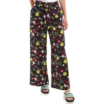 Odjeća Žene  Lagane hlače / Šalvare Liu Jo WA0058 T9147 Crno