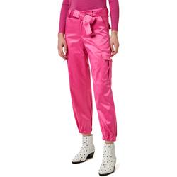 Odjeća Žene  Cargo hlače Liu Jo WA0351 T4153 Ružičasta
