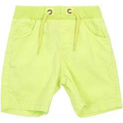 Odjeća Djeca Bermude i kratke hlače Losan 015-9657AL Zelena