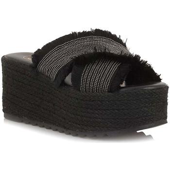Obuća Žene  Natikače Exé Shoes G47006247001 Crno