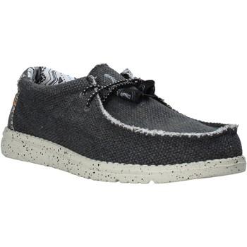 Obuća Muškarci  Derby cipele U.s. Golf S20-SUS123 Crno