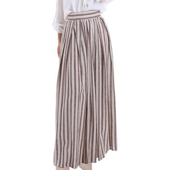 Odjeća Žene  Suknje Gaudi 011FD75010 Bež
