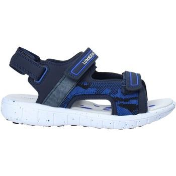 Obuća Djeca Sportske sandale Lumberjack SB28206 006 S01 Plava