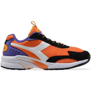 Obuća Muškarci  Niske tenisice Diadora 501175099 Naranča
