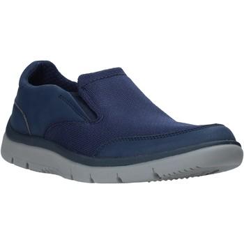 Obuća Muškarci  Slip-on cipele Clarks 26140336 Plava