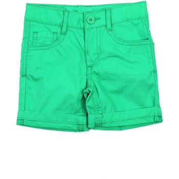 Odjeća Djeca Bermude i kratke hlače Losan 015-9655AL Zelena