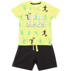Odjeća Dječak  Dječji kompleti Melby 90L9100 Zelena