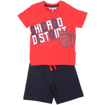 Odjeća Dječak  Dječji kompleti Melby 90L9100 Crvena
