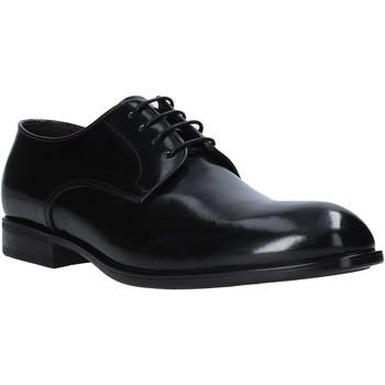 Obuća Muškarci  Derby cipele Exton 1394 Crno