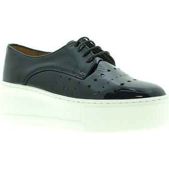 Obuća Žene  Derby cipele Maritan G 210218 Crno