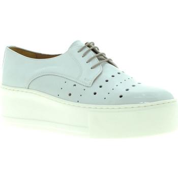 Obuća Žene  Derby cipele Maritan G 210218 Bijela