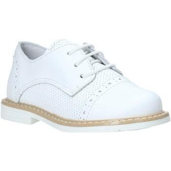 Obuća Djeca Derby cipele Melania ME1238B0S.A Bijela