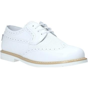 Obuća Djeca Derby cipele Melania ME6219F0S.A Bijela