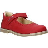 Obuća Djevojčica Balerinke i Mary Jane cipele Melania ME2139D0S.G Crvena