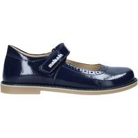 Obuća Djevojčica Balerinke i Mary Jane cipele Melania ME2139D0S.A Plava