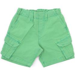 Odjeća Djeca Bermude i kratke hlače Melby 20G7250 Zelena