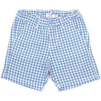 Odjeća Djeca Bermude i kratke hlače Melby 20G7260 Plava