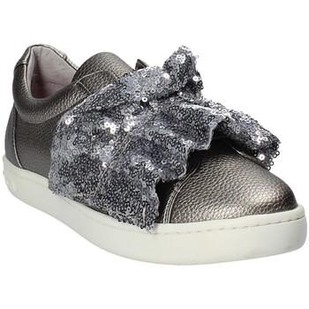 Obuća Žene  Slip-on cipele Fornarina PE18AN2826 Siva