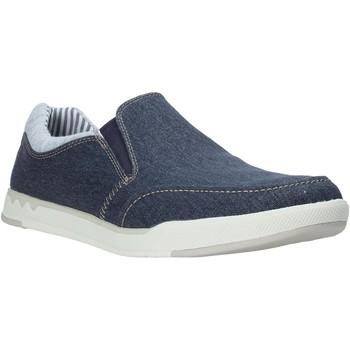 Obuća Muškarci  Slip-on cipele Clarks 26132626 Plava