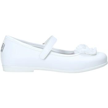 Obuća Djevojčica Balerinke i Mary Jane cipele Melania ME2059D0S.A Bijela