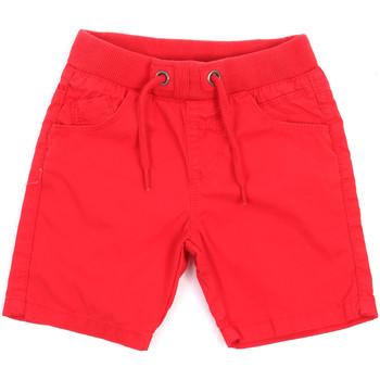 Odjeća Djeca Bermude i kratke hlače Losan 015-9657AL Crvena