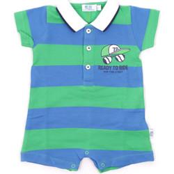 Odjeća Djeca Kombinezoni i tregerice Melby 20P7130 Plava