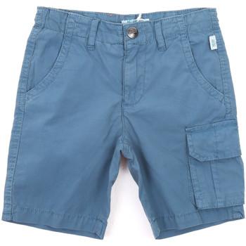 Odjeća Djeca Bermude i kratke hlače Melby 79G5584 Plava