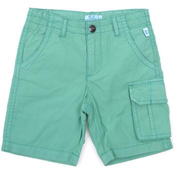 Odjeća Djeca Bermude i kratke hlače Melby 79G5584 Zelena