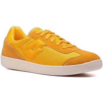 Obuća Muškarci  Niske tenisice Lotto 210755 Žuta boja