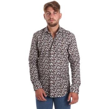 Odjeća Muškarci  Košulje dugih rukava Betwoin DIONISIOÙ Bijela