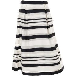 Odjeća Žene  Suknje Gaudi 811FD75001 Crno