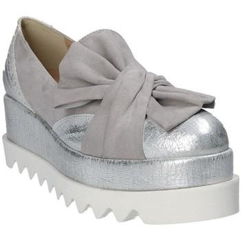 Obuća Žene  Espadrile Grace Shoes 1304 Siva