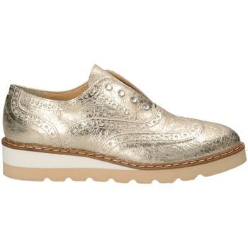 Obuća Žene  Oksfordice Grace Shoes 1796 Žuta boja