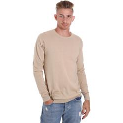 Odjeća Muškarci  Puloveri Sseinse ME1504SS Bež
