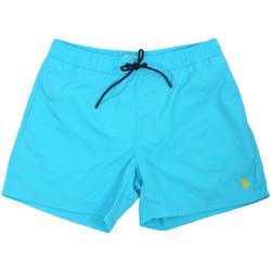 Odjeća Muškarci  Kupaći kostimi / Kupaće gaće U.S Polo Assn. 56488 52458 Plava