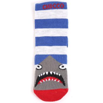Modni dodaci Čarape Chicco 01063704000000 Plava