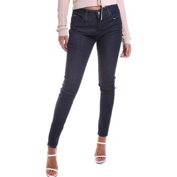 Odjeća Žene  Slim traperice Gas 355652 Plava