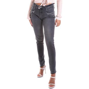Odjeća Žene  Slim traperice Gas 355766 Siva