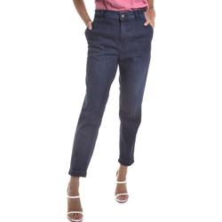 Odjeća Žene  Traperice Gas 365786 Plava