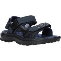 Obuća Muškarci  Sportske sandale Lotto L52294 Plava