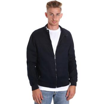 Odjeća Muškarci  Kratke jakne Sseinse GBE575SS Plava